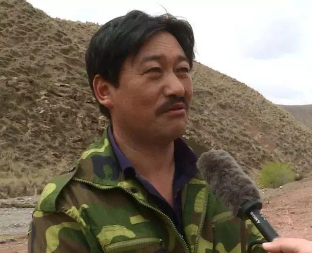 【一线声音】肃南:扎根牧区的守护者——安丽娜