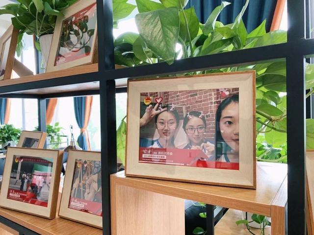 我们的青春,不散场   2020年德阳市离岗西部计划志愿者交流活动顺利举行