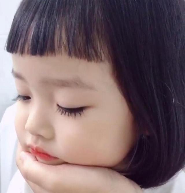 韩国十大网红小孩