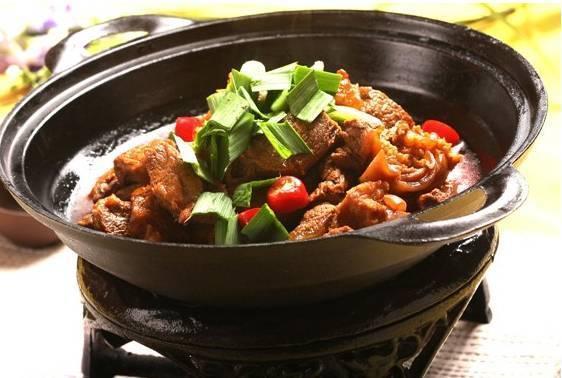 愛吃驢肉的**要收藏,教你15種驢肉的美味做法,每種都好吃極了