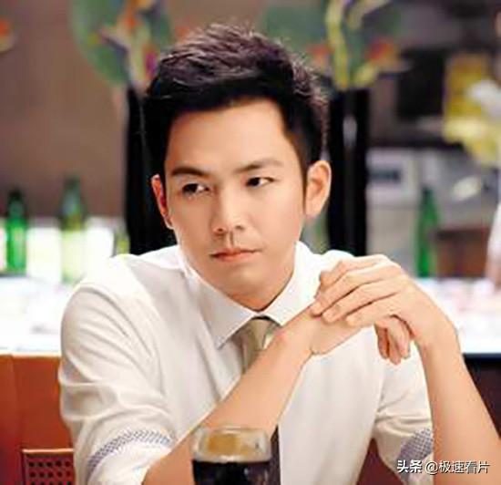 香港男演员40岁以上