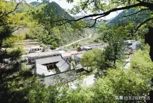 【西安周边游】葛牌古镇一日游_陕西_手机汽车之家