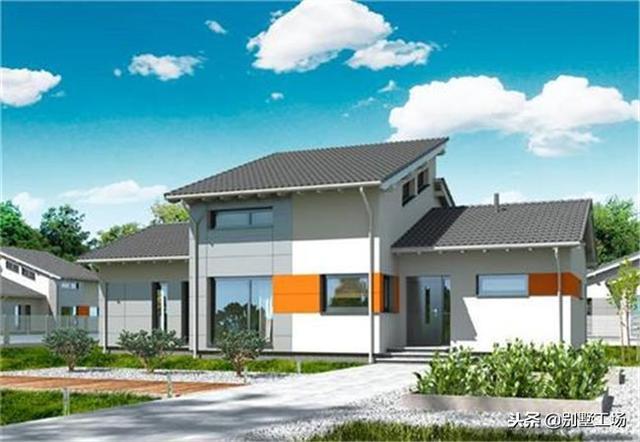 最新房屋设计灵感大全,让你的新房与众不同