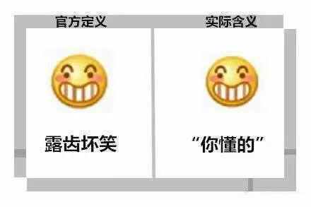 微信手势表情含义图解 (第1页) - 一起QQ网