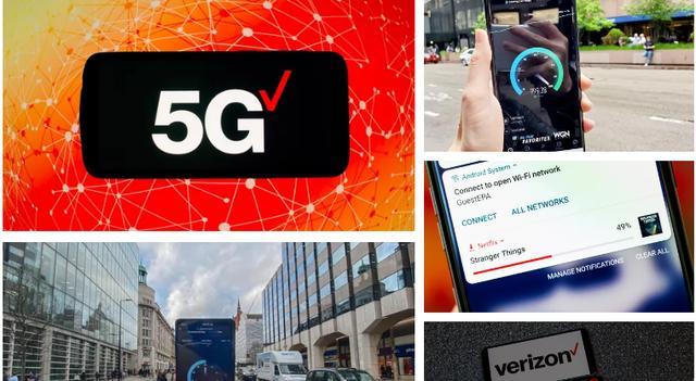 5G:您需要了解的有關無線革命的一切