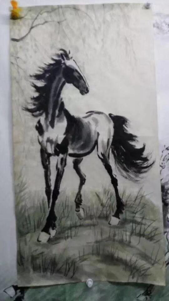 中国书画艺术品的鉴赏(一)