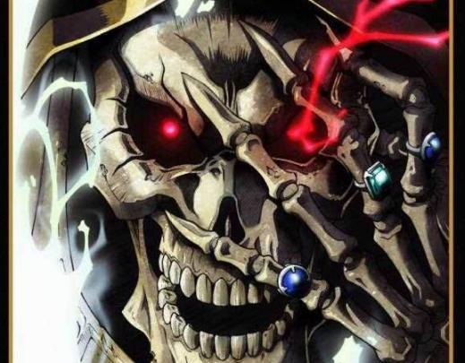 不死者之王:动漫中安兹的目的是什么,只是为寻找其他的玩家吗