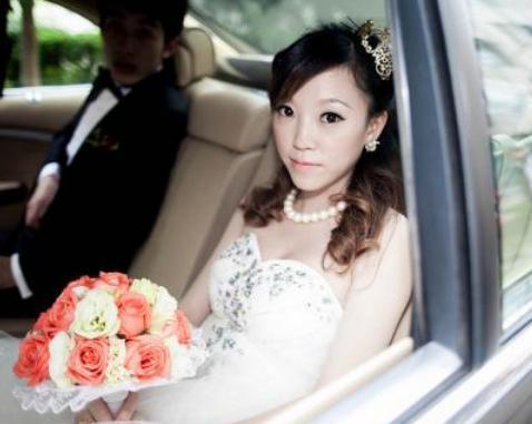 婚礼:传统婚礼习俗流程你还能记得几个?
