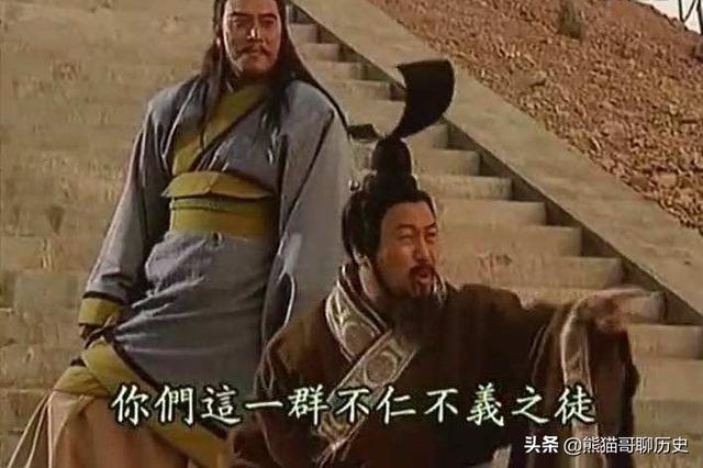 齐襄公伐卫,周王室兵少不敢救卫。小官:我是贵族,我去救