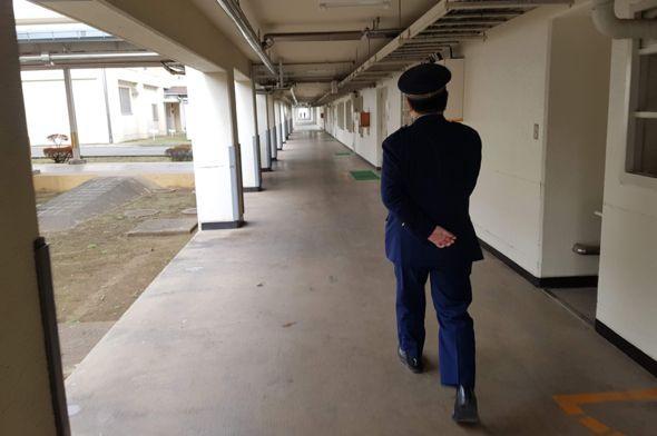 日本老年女性犯轻罪入狱养老 因为没有钱也找不到食物!