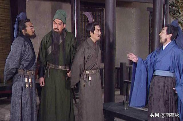 拥有卓越超群政治军事才能的诸葛亮,为什么选择刘备?