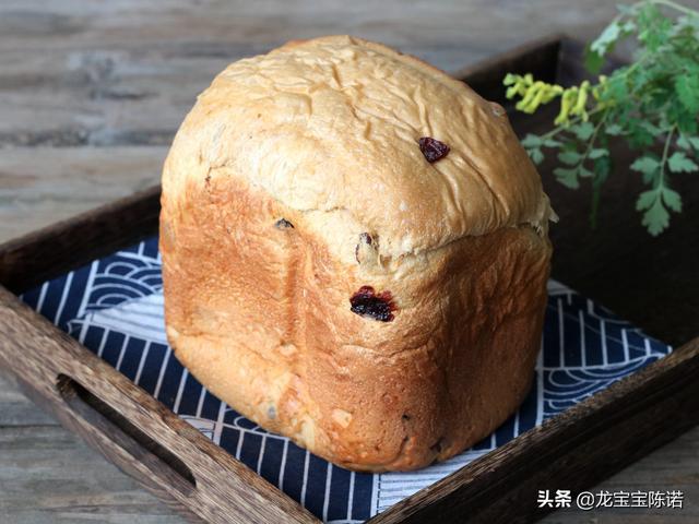 面包机做面包配方 面包机做面包的配方 – 烤德香烘焙