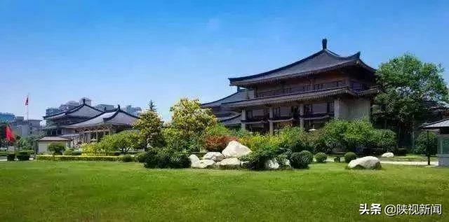 陕西省西安博物馆