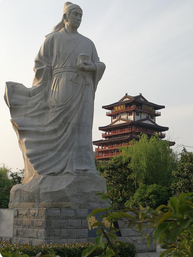 茶經樓情思(散文)