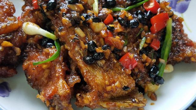 鱼肉这样做味道更香,学会这个家常做法,想吃就做简单美味