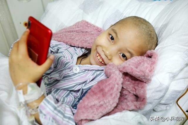 国家卫健委:儿童白血病不再谈虎色变 80%以上可治愈
