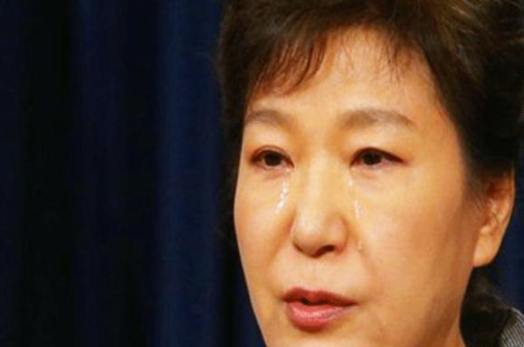 朴槿惠将被特赦出狱?韩国总统特赦名单公布