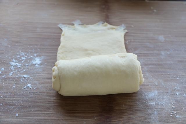 自從學會吐司這個做法,我家再也不買了,拉絲還好吃,冷了也不硬