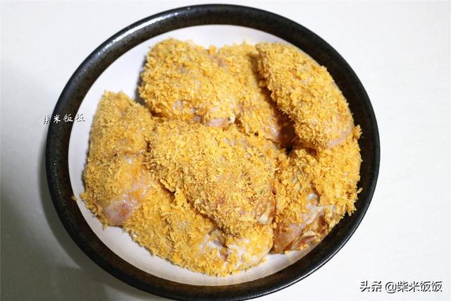 三伏天,吃猪肉羊肉不如吃它,不用烤箱不开火,外酥里嫩特别香