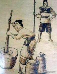 古代女子刑罚打板子