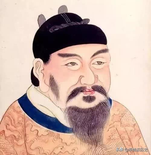 武则天长子李弘的死亡原因被找到了,专家表示:武则天果然够狠