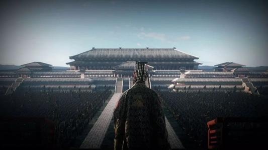 如何评价始皇帝秦始皇,这个回答最中肯_手机网易网