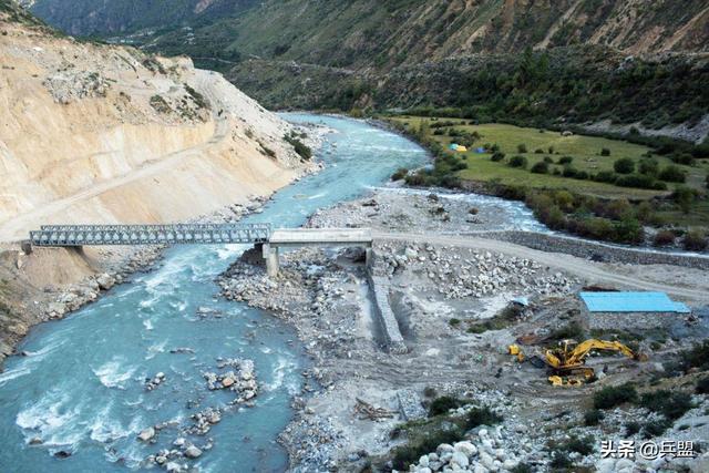 印度水资源安全掌握在中国手上?我们能随时断水限流?这事可行吗