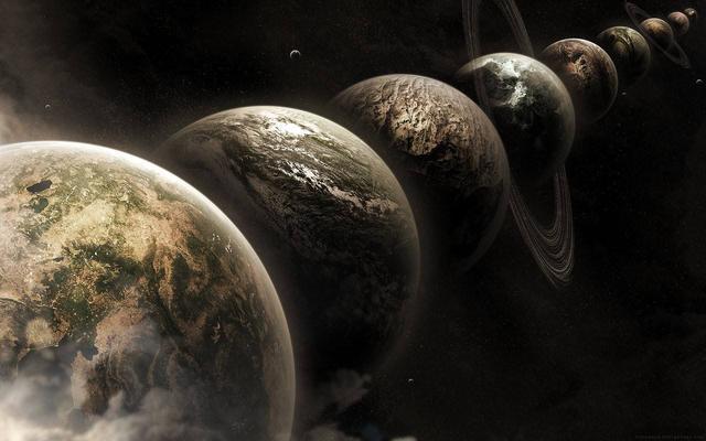 """平行宇宙能解释""""似曾相识""""的现象吗?"""
