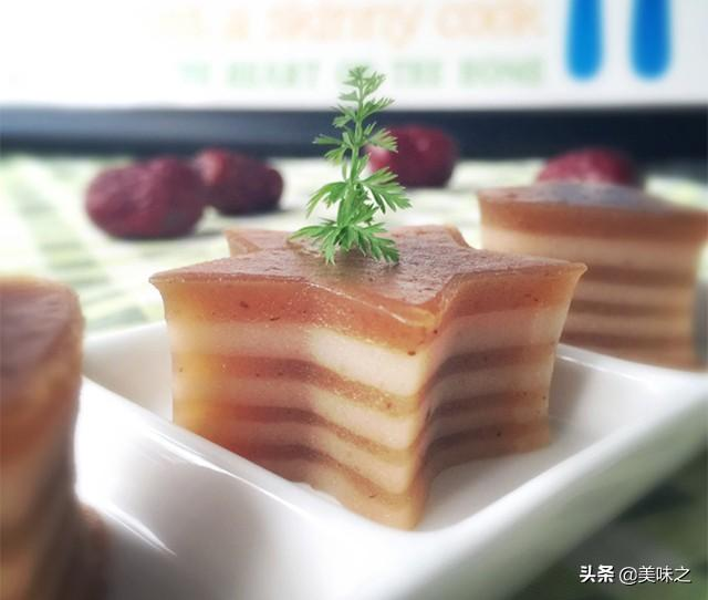 15种千层糕的做法,层层清晰分明,风味独特诱人食欲