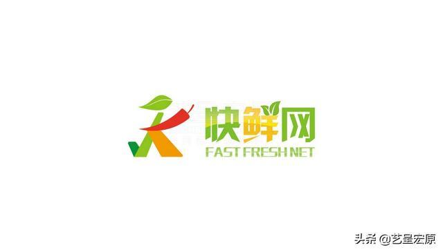 生鲜logo