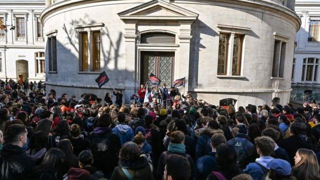 里昂中法大学