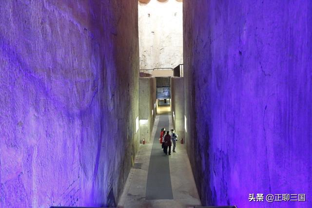 开掘徐州狮子山汉墓时发现了楚王遗骸,用现代技术复原后形象曝光