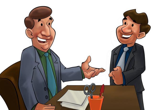 为什么老板明知道员工在工作中打混,却迟迟不开除呢?
