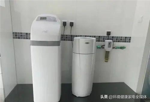 家用净水机产生的纯水、净水、软水有何区别?