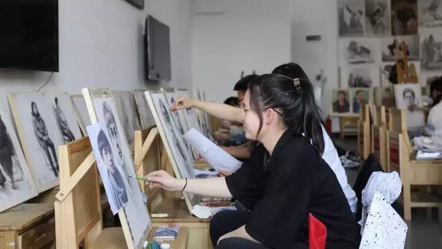三分钟了解北京画室排名 北京十大画室靠谱吗