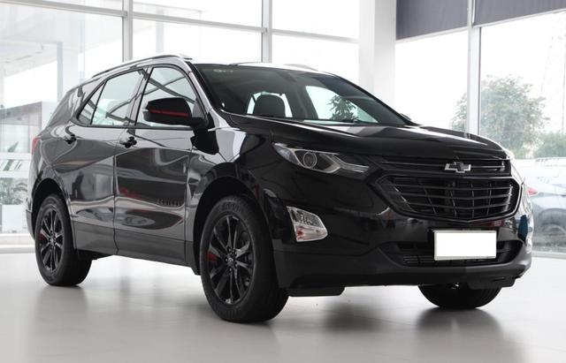 预算20万左右的中型SUV推荐,性价比高,探界者对比昂科威