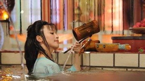 """古代人怎么洗澡?为了洗澡还放""""洗澡假"""",太幸福了吧"""