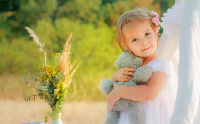 """孩子为什么喜欢""""过家家""""?行为背后有科学原理,父母要知道"""