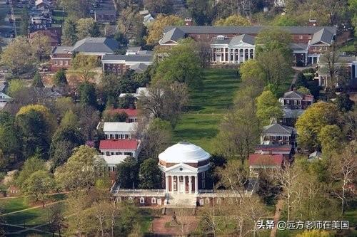 美国前10名公立大学,个个都是世界名校