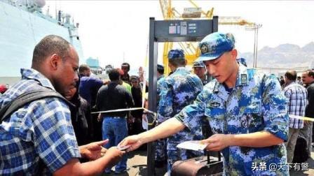 中国工厂撤离