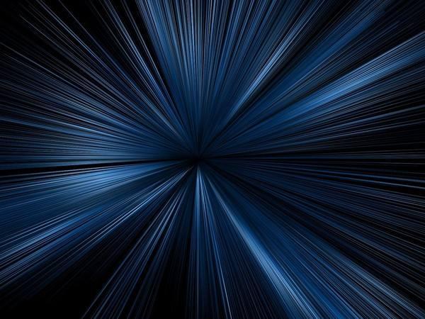 其实超过光速是否能实现时空穿越在科学界还争论不下