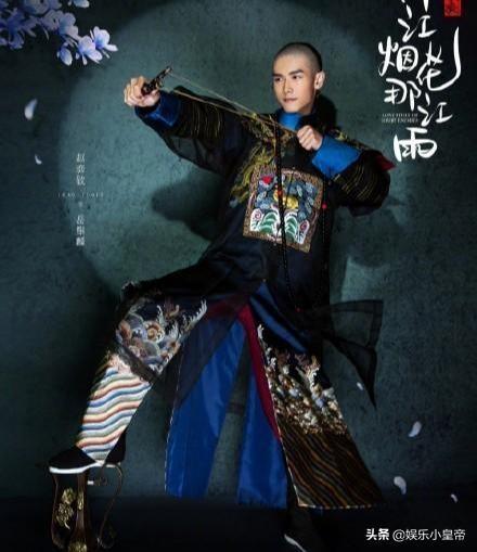 又一清宫剧定档,服装造型与《延禧攻略》相似,斯琴高娃也加盟了