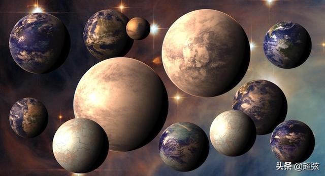 专业天文爱好者发现宜居行星!半径是地球的9倍大荣幸52猜馒头 死夜恶系列  吉林消息
