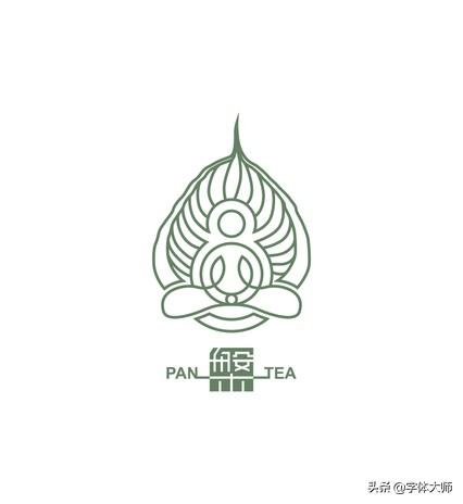 logo设计简单