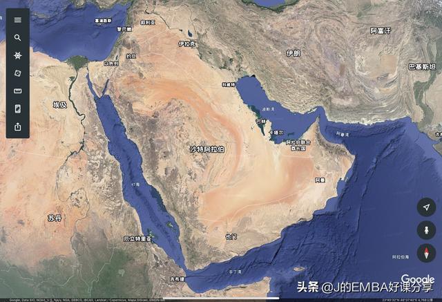 北苏丹地图照片