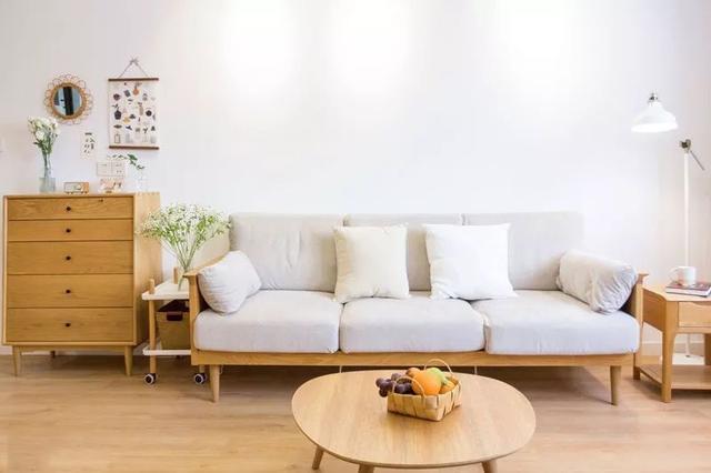 房子可以不大,但装修一定要温馨,这样的家真的住得很舒适