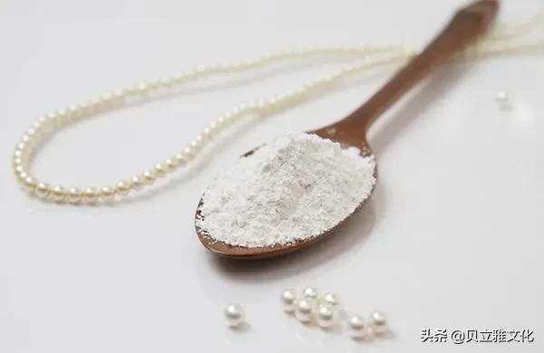 """經典珍珠手工皂,美白養顏、滋潤保濕、助你打造無暇""""珍珠肌"""""""