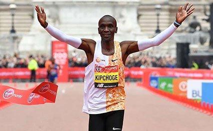 跑者人生:格布雷塞拉西 最伟大长跑运动员