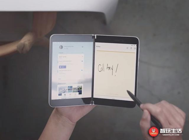 微软Surface Duo手机跳票八月 可能更换芯片进一步打磨体验