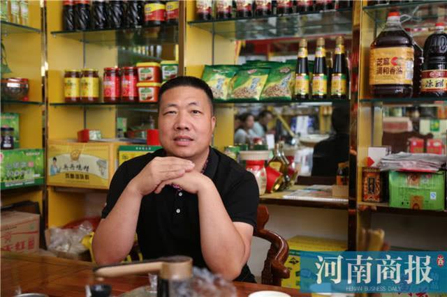南阳男子辞职下海,两天赚10万,靠一个单品一年卖了上千万